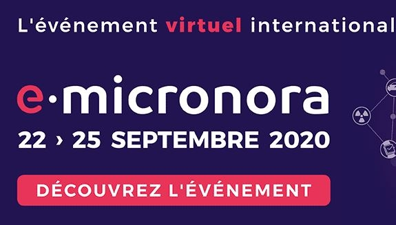 Salon e-micronora - Virtuel event -